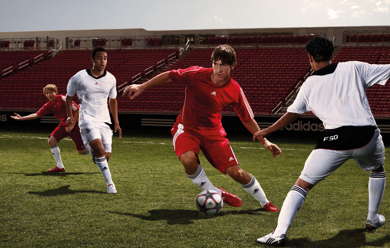 Soccer, Adidas, Detlef Schneider Photography