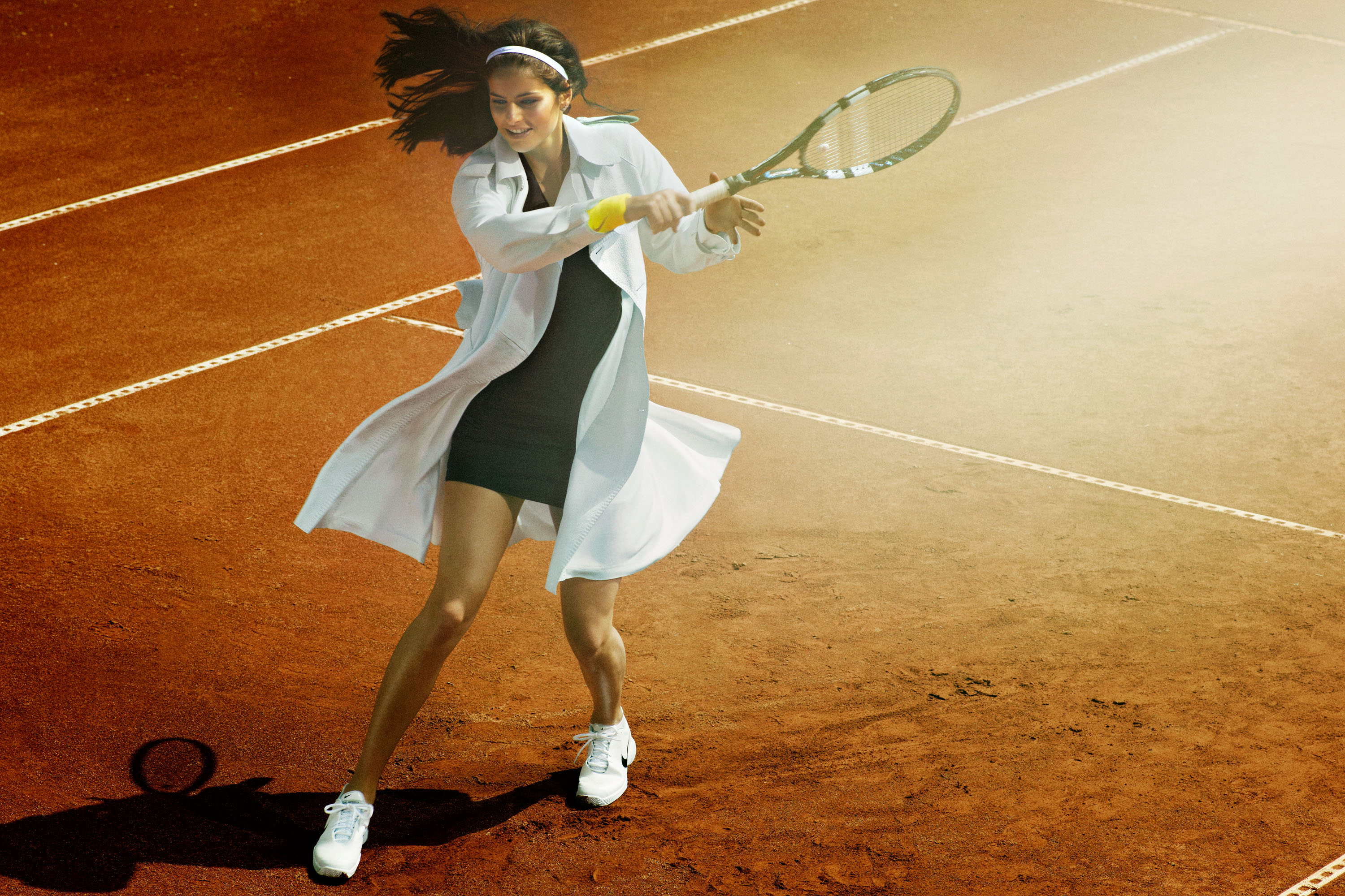 Myself Olympics, Sport, NIKE Germany, Detlef Schneider Photography, Julia Goerges