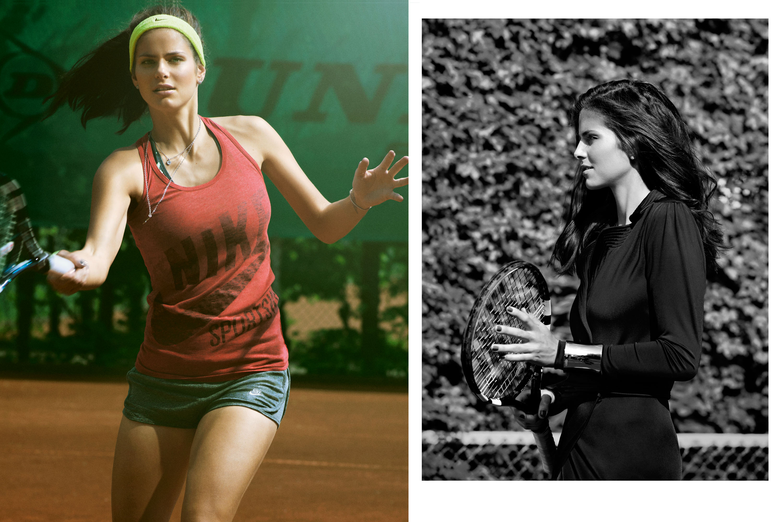 Myself Olympics, Sport, NIKE Germany, Detlef Schneider Photography, Julia Goerges
