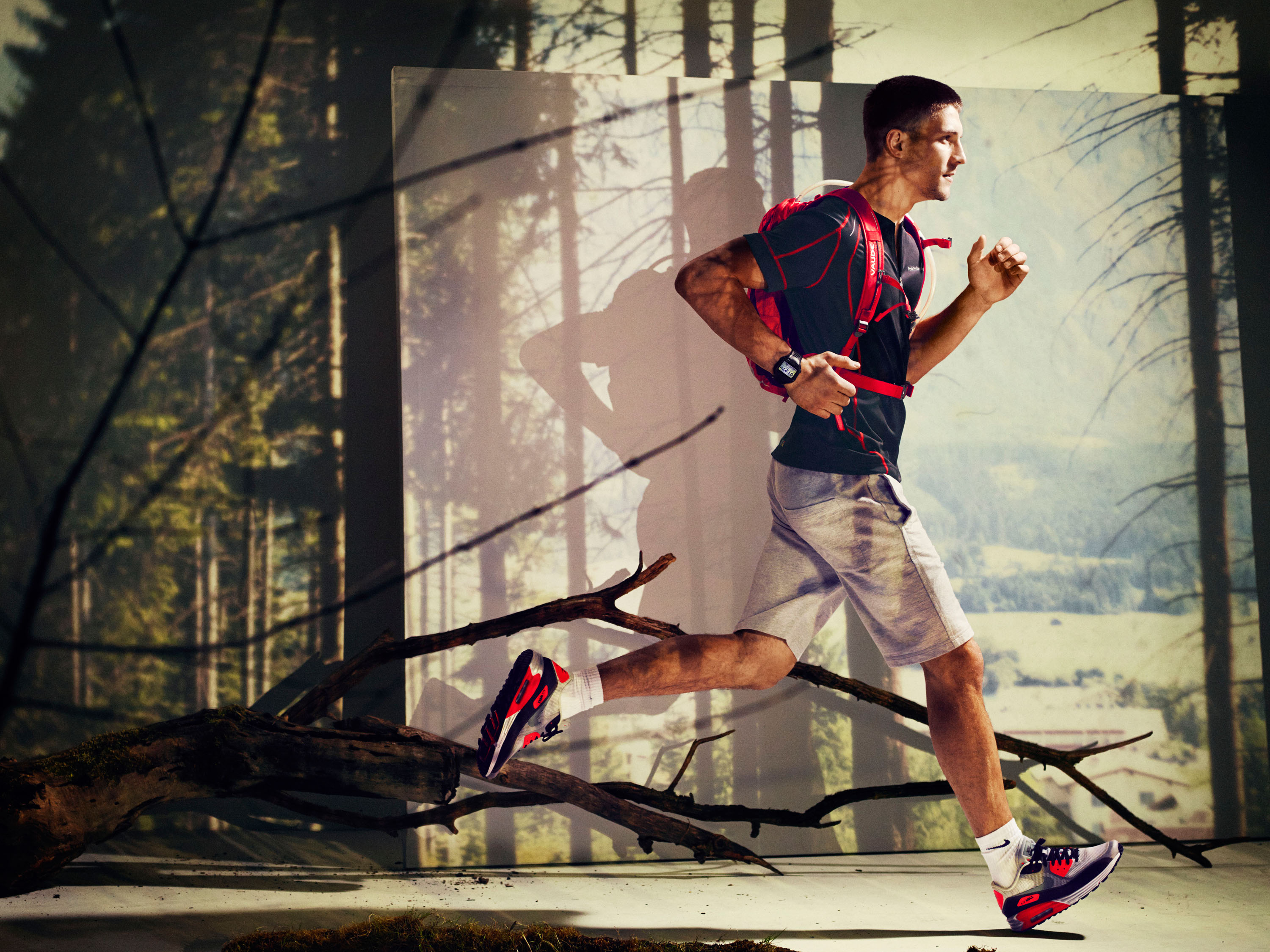 Red Bull Active Style, Sport, Detlef Schneider Photography