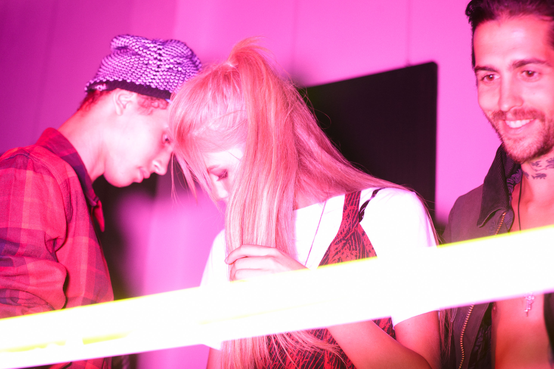Vice Magazine, Styling Shala Rothenberg, Model Abiah Hostvedt, Brooklyn New York, Detlef Schneider Photography