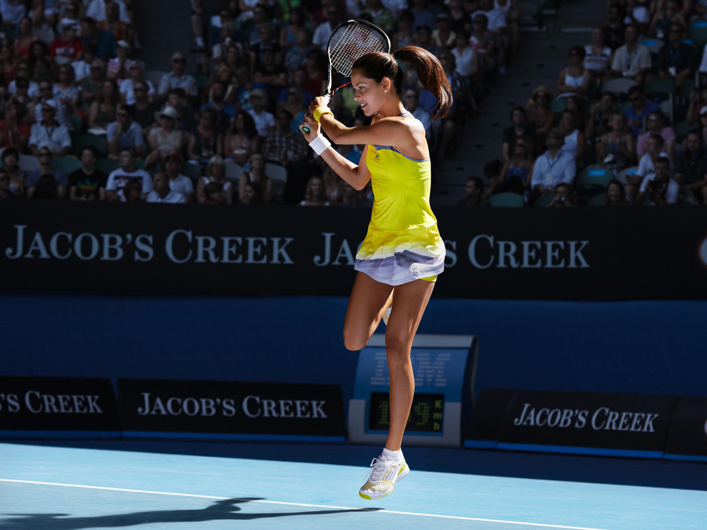 Detlef Schneider Photography,  Ana Ivanovic, Adidas, Tennis