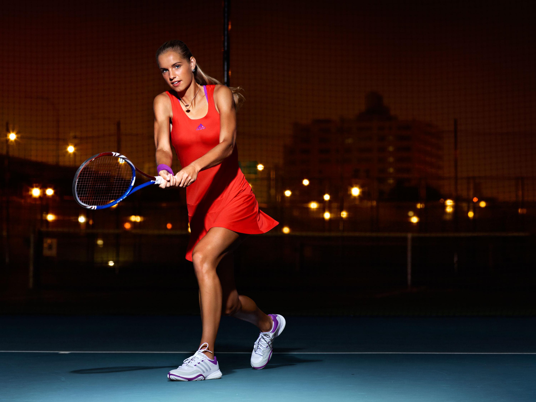 Detlef Schneider Photography, Arantxa Rus, Adidas, Tennis