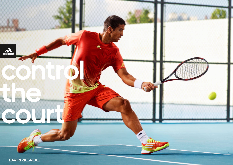 Detlef Schneider Photography, Fernando Verdasco, Adidas, Tennis