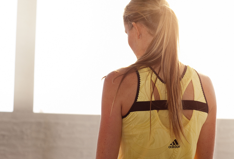 Detlef Schneider Photography, Daniela Hantuchova, Adidas, Tennis
