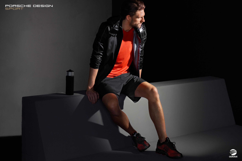 Porsche Design, Adidas, Sport, RJ Rogenski, Detlef Schneider Photography