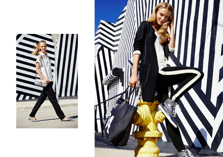 Breuninger Miami Photoshoot Model: Ymre Stiekema Styling: Claudia Englmann Hair & Make-up: Sina Velke Detlef Schneider Photography, Fashion