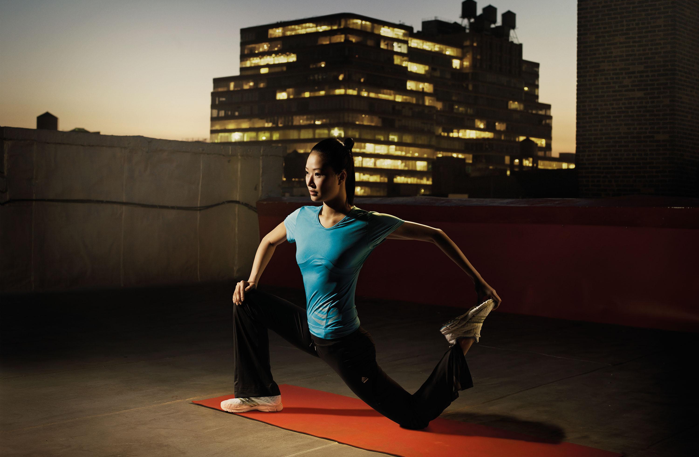 Womens Training, Adidas, Detlef Schneider Photography