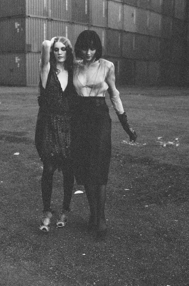 Woman, Fashion, female Model, Detlef Schneider Photography