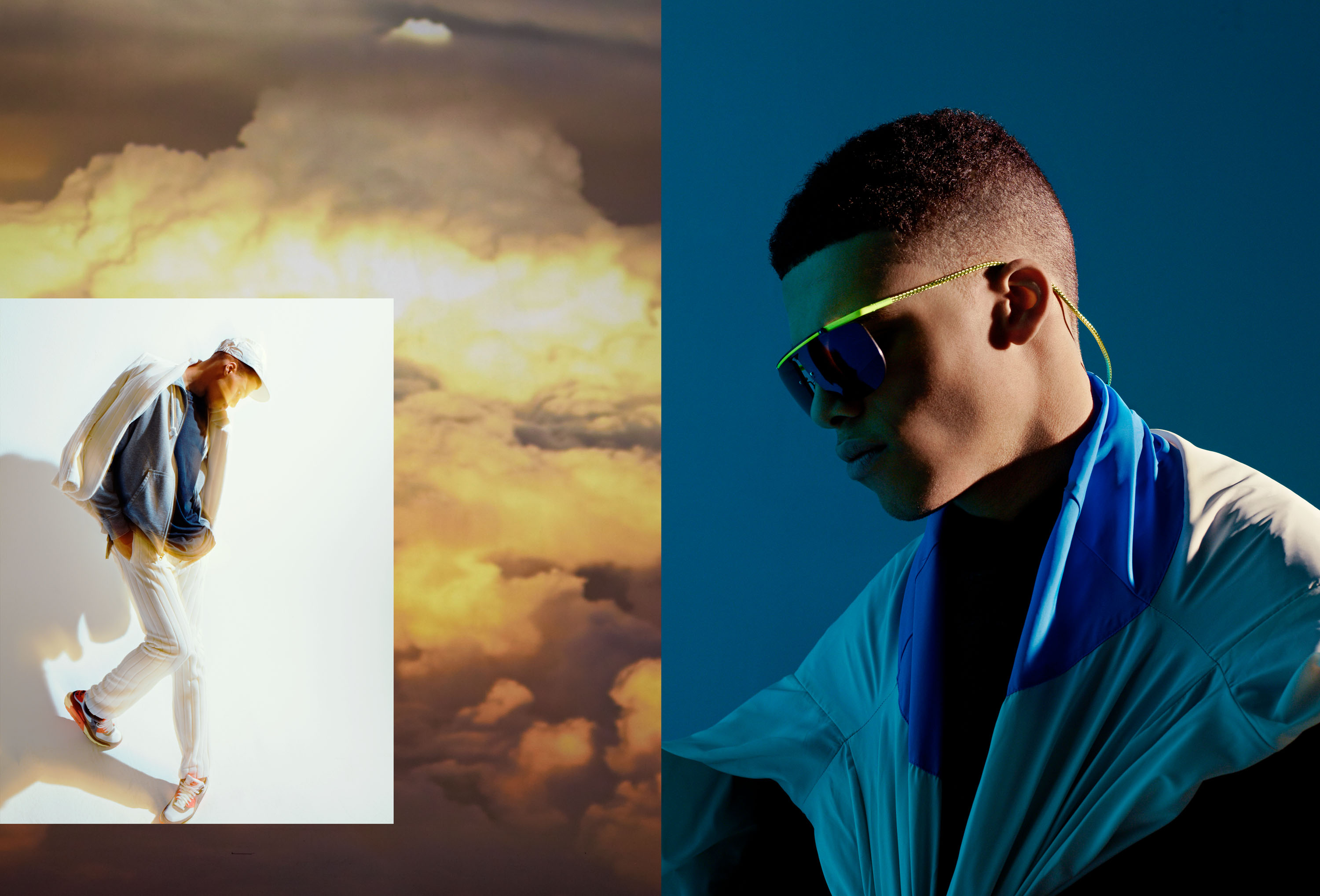 QVEST Magazine, Air Supreme, Detlef Schneider Photography, Jerome Boateng, Nike, Nike Air Max