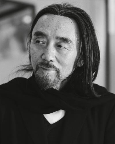 Yohij Yamamoto