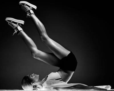 Sexy Yoga OE Magazine