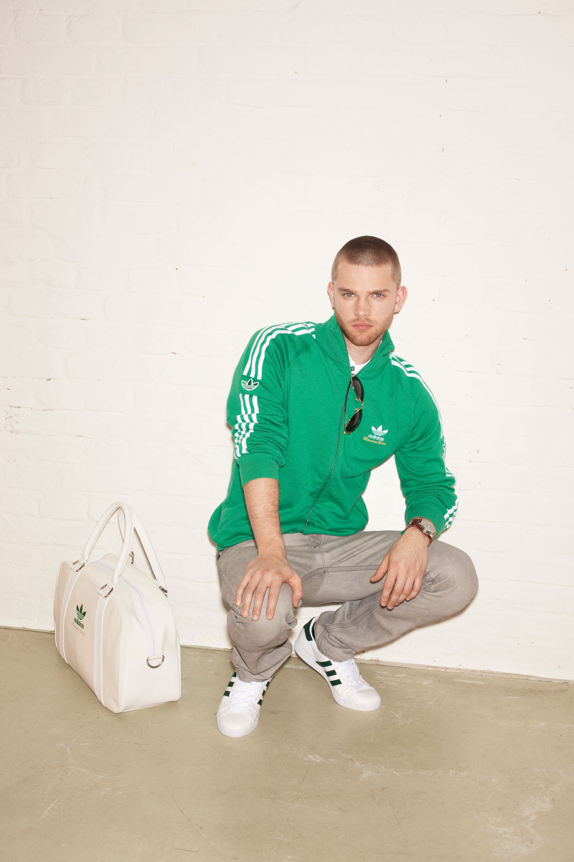 Adidas Originals, Fashion, Sport, Detlef Schneider Photography
