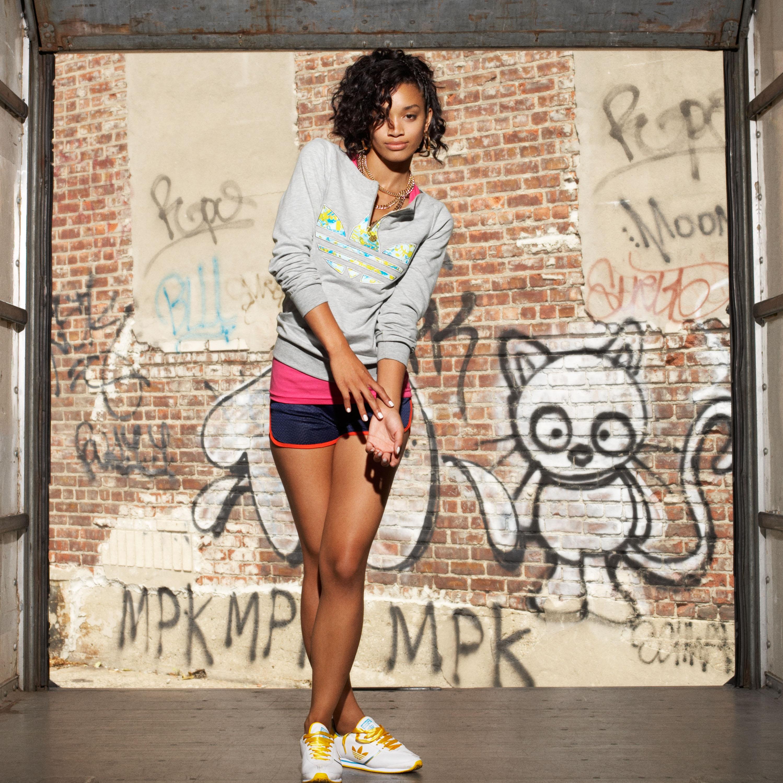 Adidas Originals, New York City, Detlef Schneider Photography, Fashion,