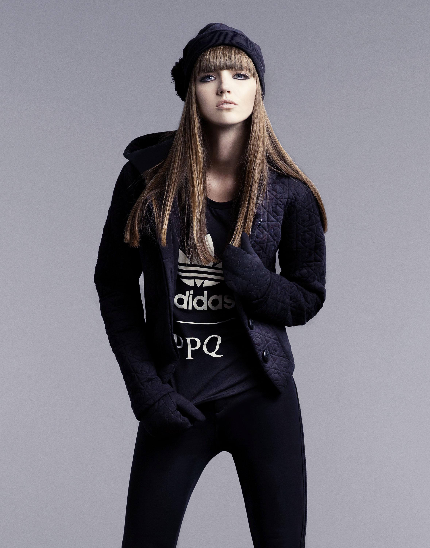 Adidas Originals Lookbook, Detlef Schneider Photography