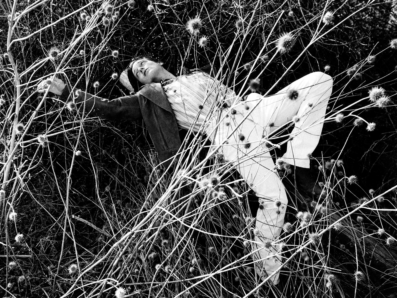 Liebling Magazin, Volker Bruch, Portrait, Detlef Schneider Photography